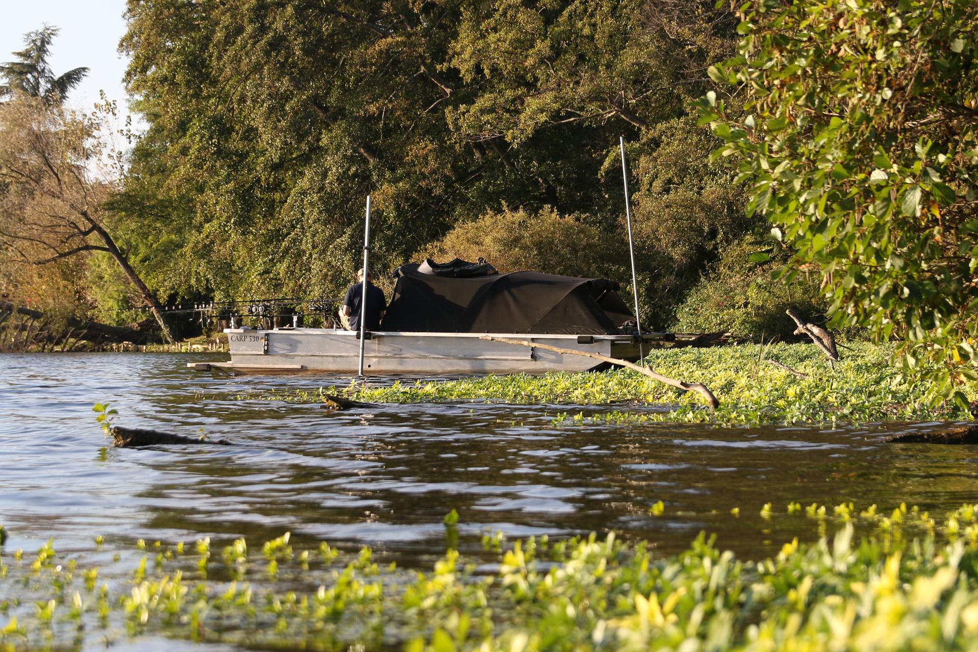 LOT-EXPERIENCE - Natuur, avontuur en een unieke ervaring vanuit de boot op de Franse rivier de Lot!