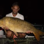 Thick common caught by customers of lotexperience