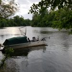 Luxusboot Karpfenangeln