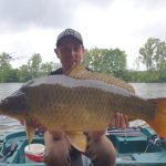 beautiful carp Lot Experience france