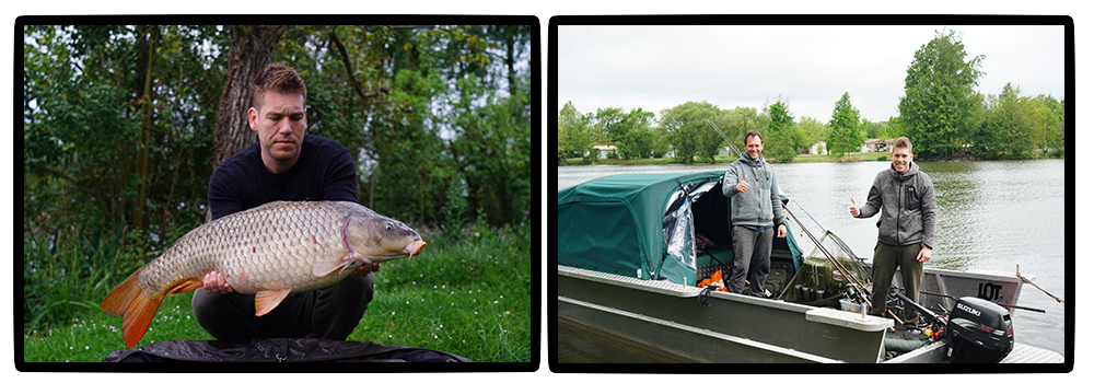 Rutger Barnekow review Bootvissen Lot Experience