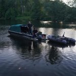 Carp fishing at Lot Experience