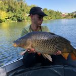 Lot-et-garonne boat fishing