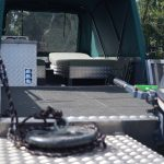 Luxury carp boat Lot Experience