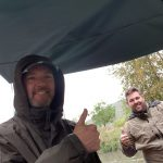 happy catch lot experience carp fishing