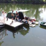 Bootvissen Lot et Garonne